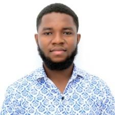 Ifeoluwa  Damilola  Kehinde